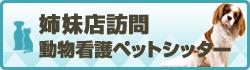 ペットシッター訪問動物看護・介護のLove Animal Japan